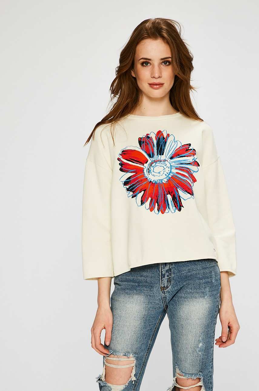 Andy Warhol by Pepe Jeans - Bluza