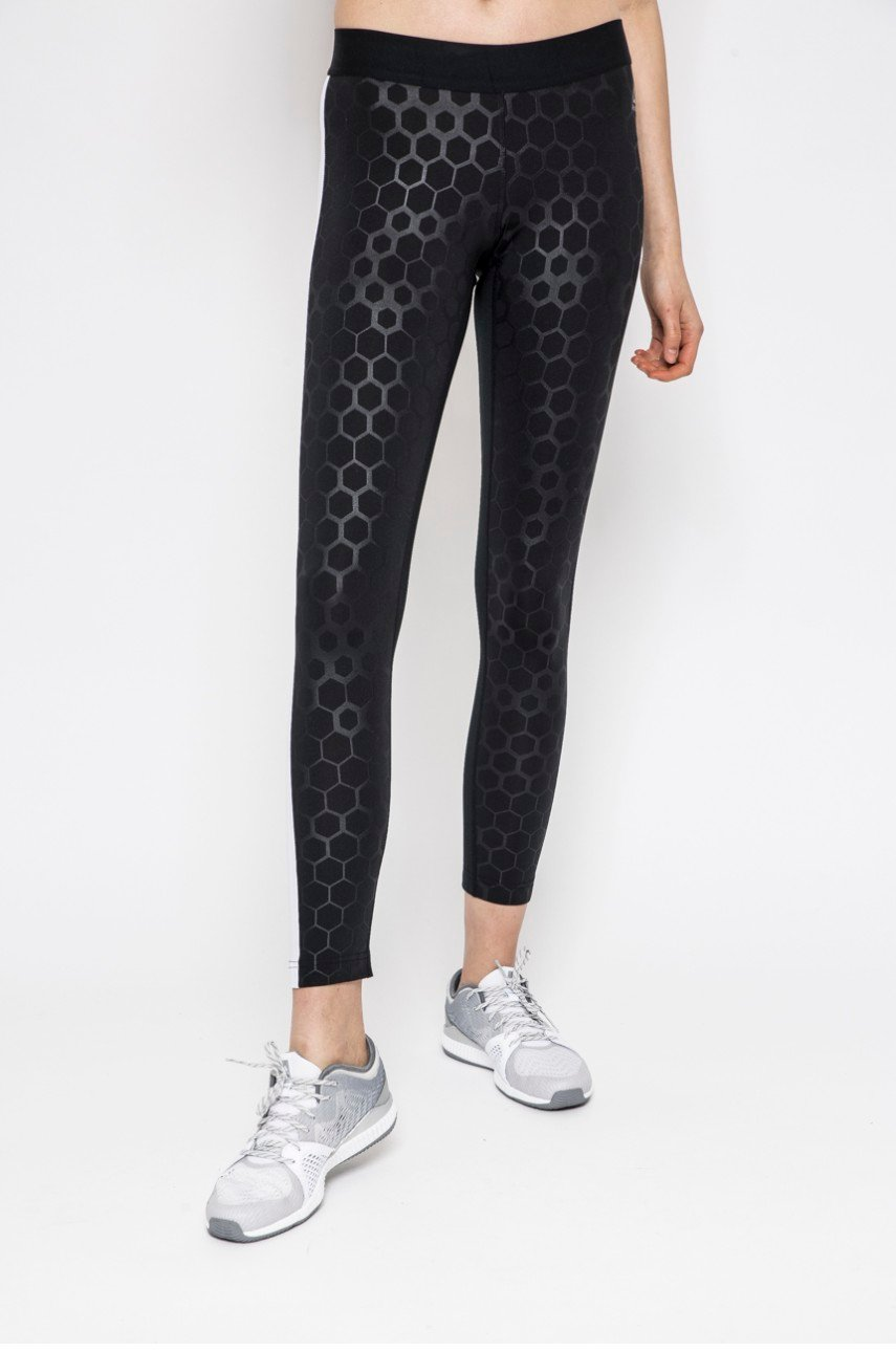 Reebok - Legginsy Hex Tight