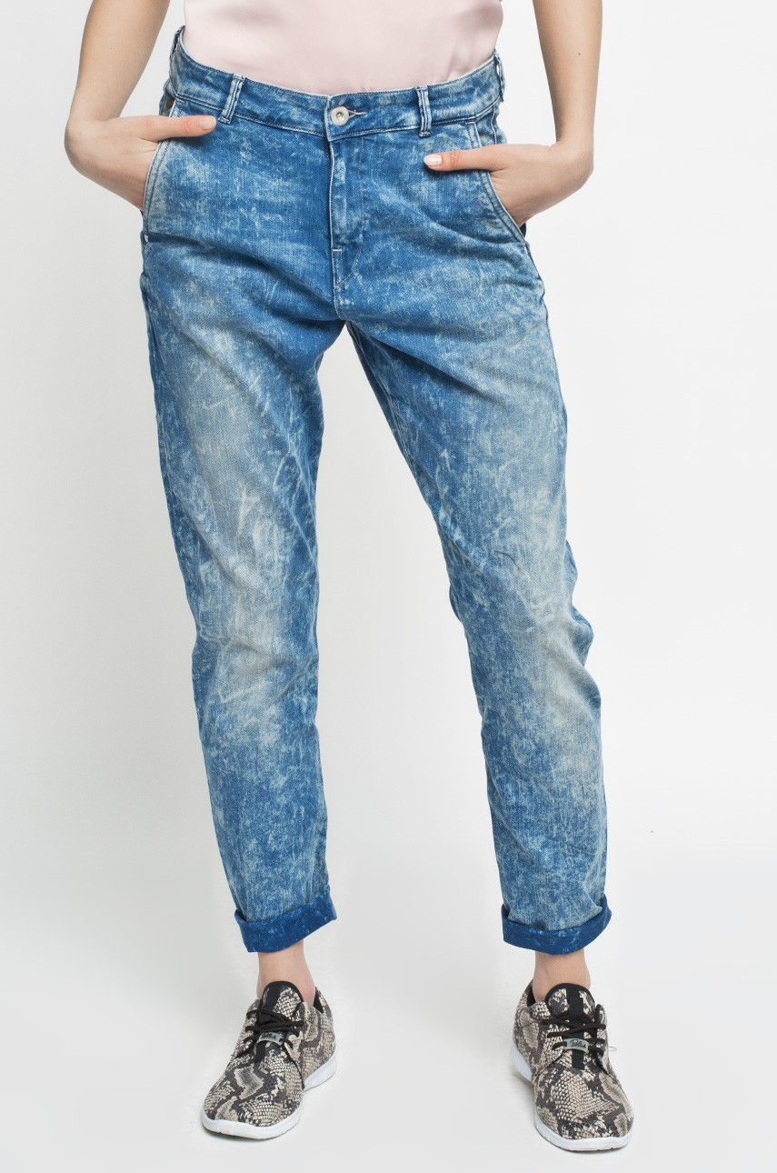 Maison Scotch - Jeansy - 0000000000None