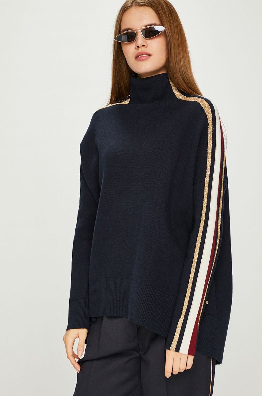 Tommy Hilfiger - Sweter Tommy Icons