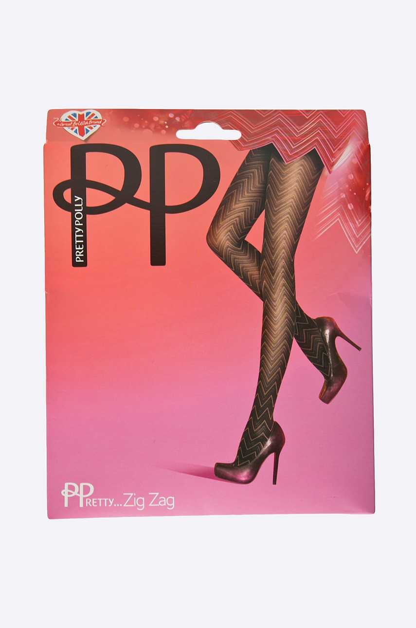 Pretty Polly - Rajstopy - 02600001043587