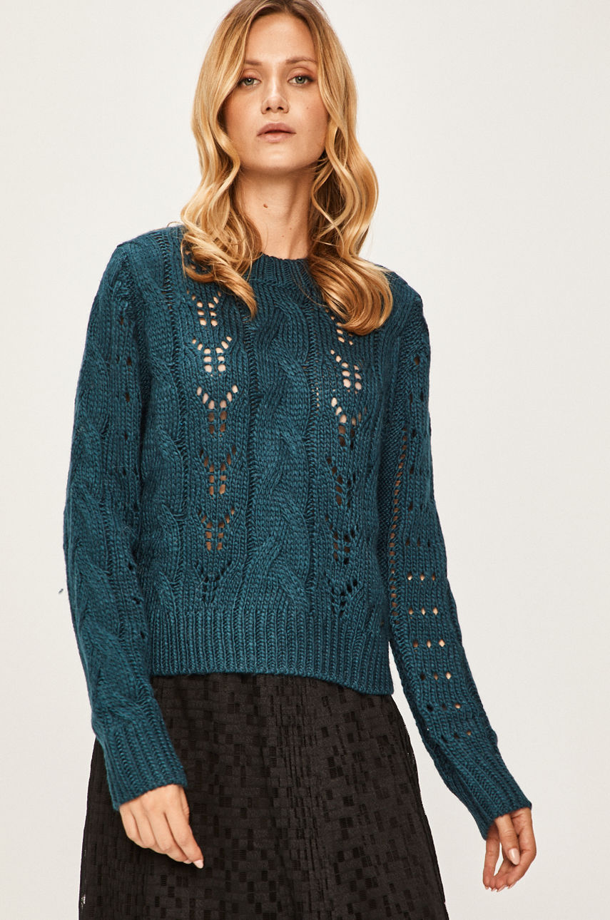 Pepe Jeans - Sweter Candela