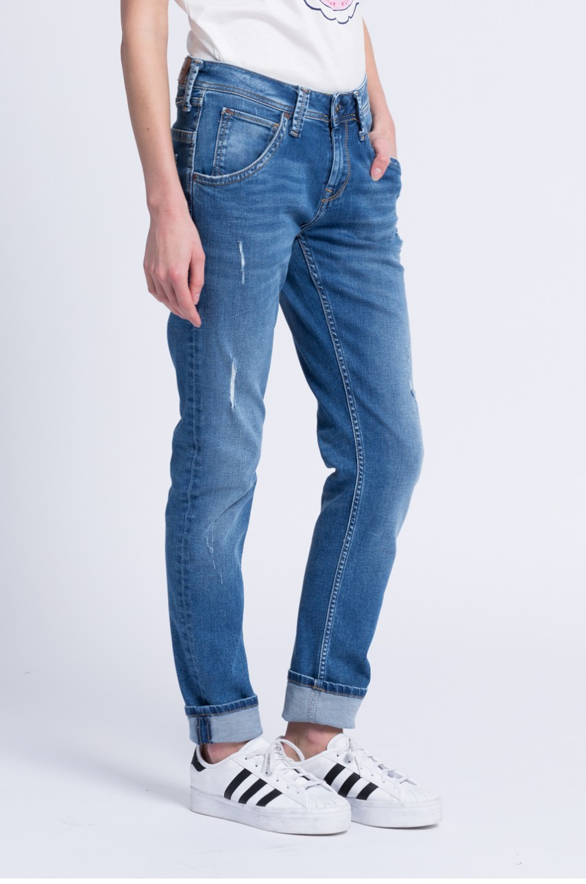 Pepe Jeans - Jeansy Idoler