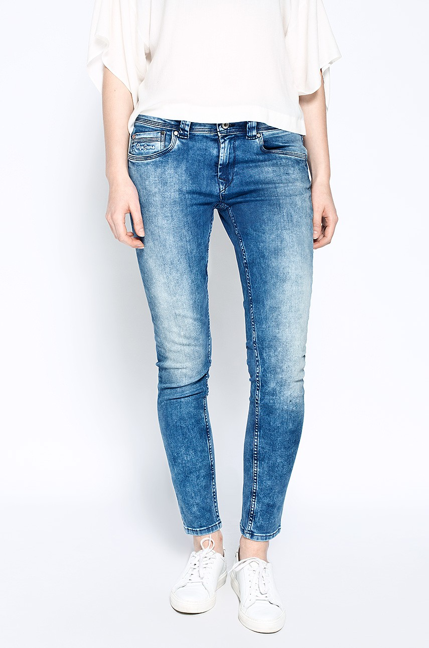 Pepe Jeans - Jeansy Whistle