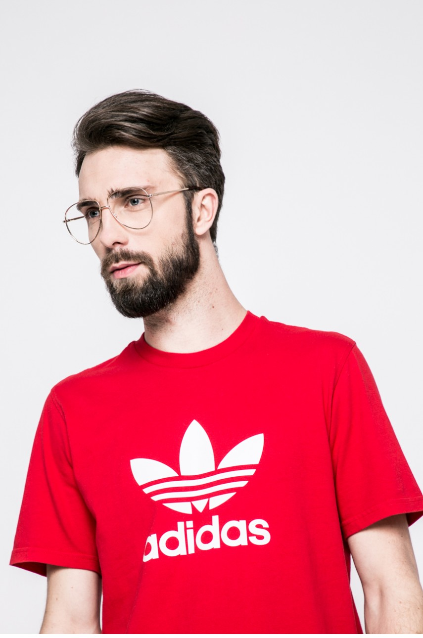 adidas Originals - T-shirt - 40593220095184059322012945405932201297640593220129