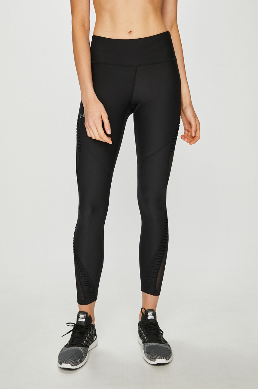 Under Armour - Legginsy Vanish Pleated