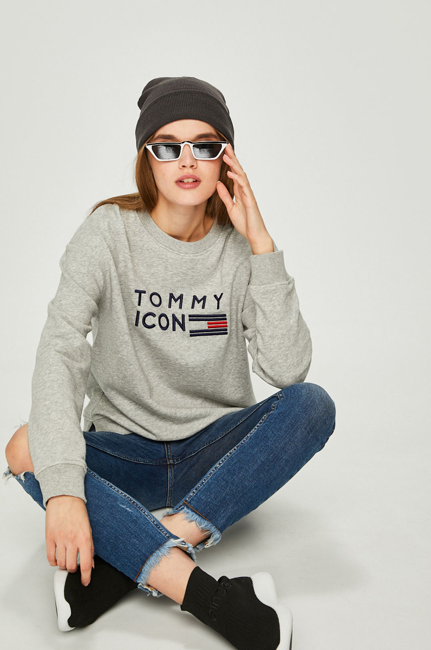Tommy Hilfiger - Bluza Tommy Icons