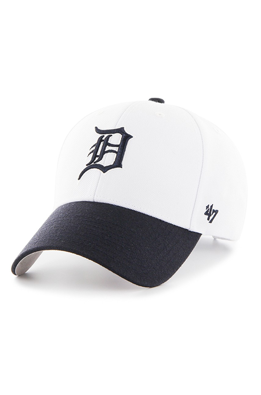 47brand - Czapka Detroit tigers audible 2 tone - 00190182030213