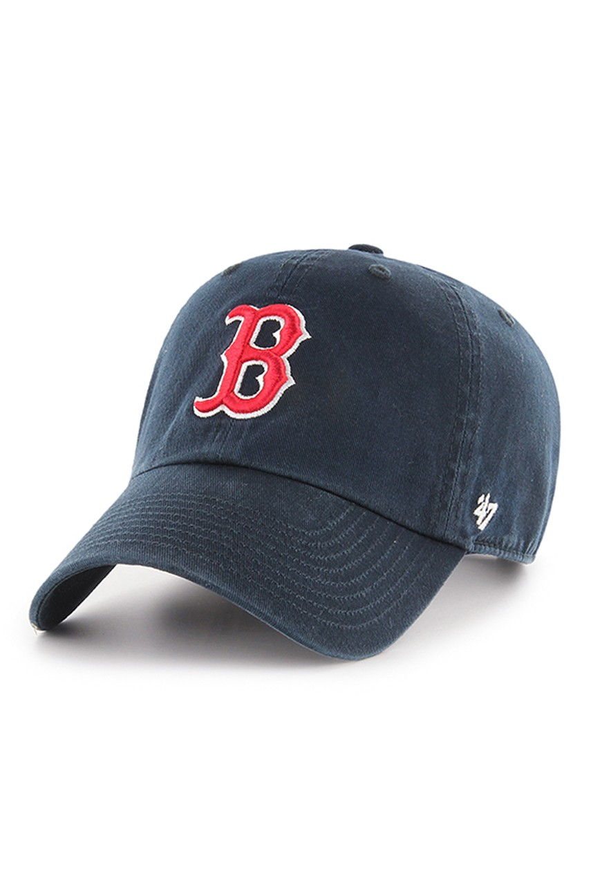 47brand - Czapka Boston Red Sox - 00053838503014