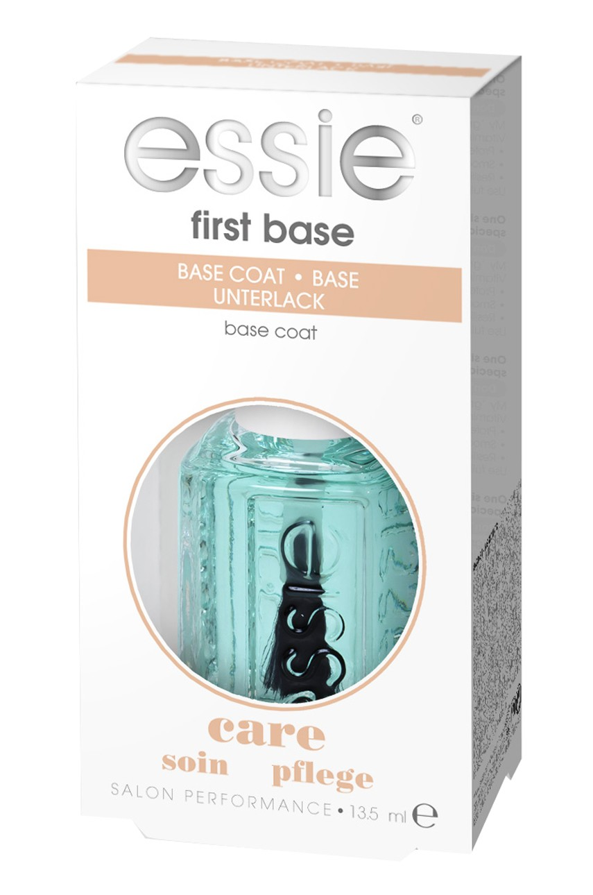 Essie - Baza Essie First Base - 03600530904877