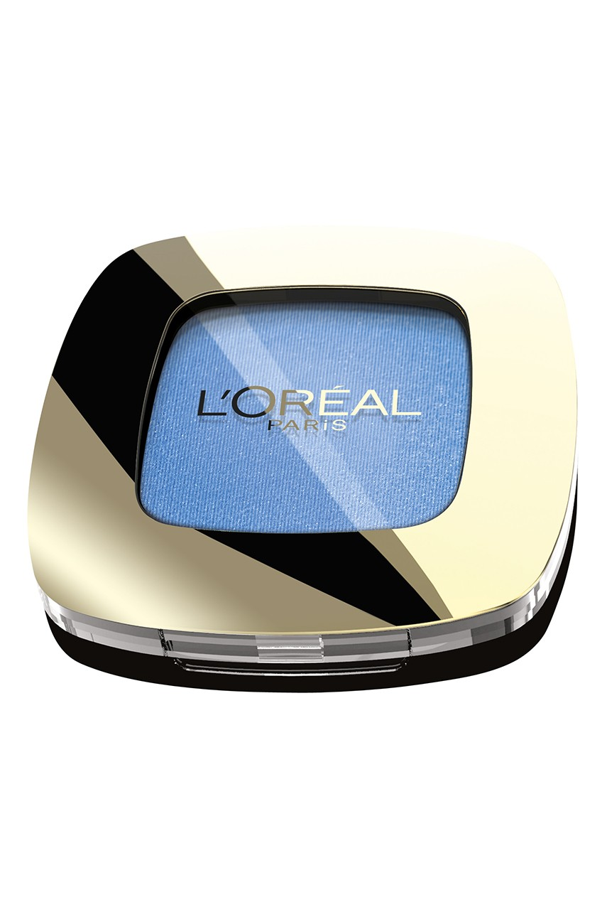 L'Oréal Paris - Color Riche Cienie 404 Blue Jean - 00000030110786