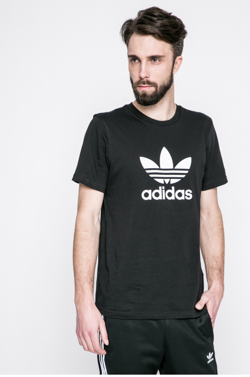 adidas Originals - T-shirt - 40593220055964059322009334405932200929740593220093