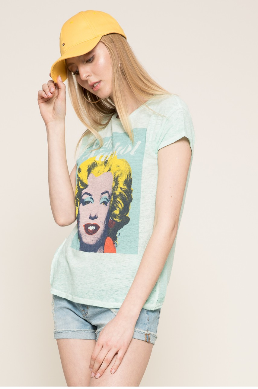 Andy Warhol by Pepe Jeans - Top - 08434341527070