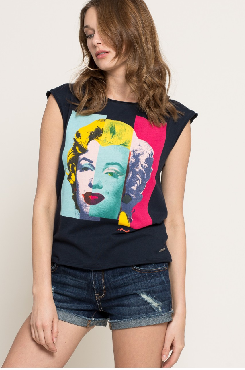 Andy Warhol by Pepe Jeans - Top - 08434341541304