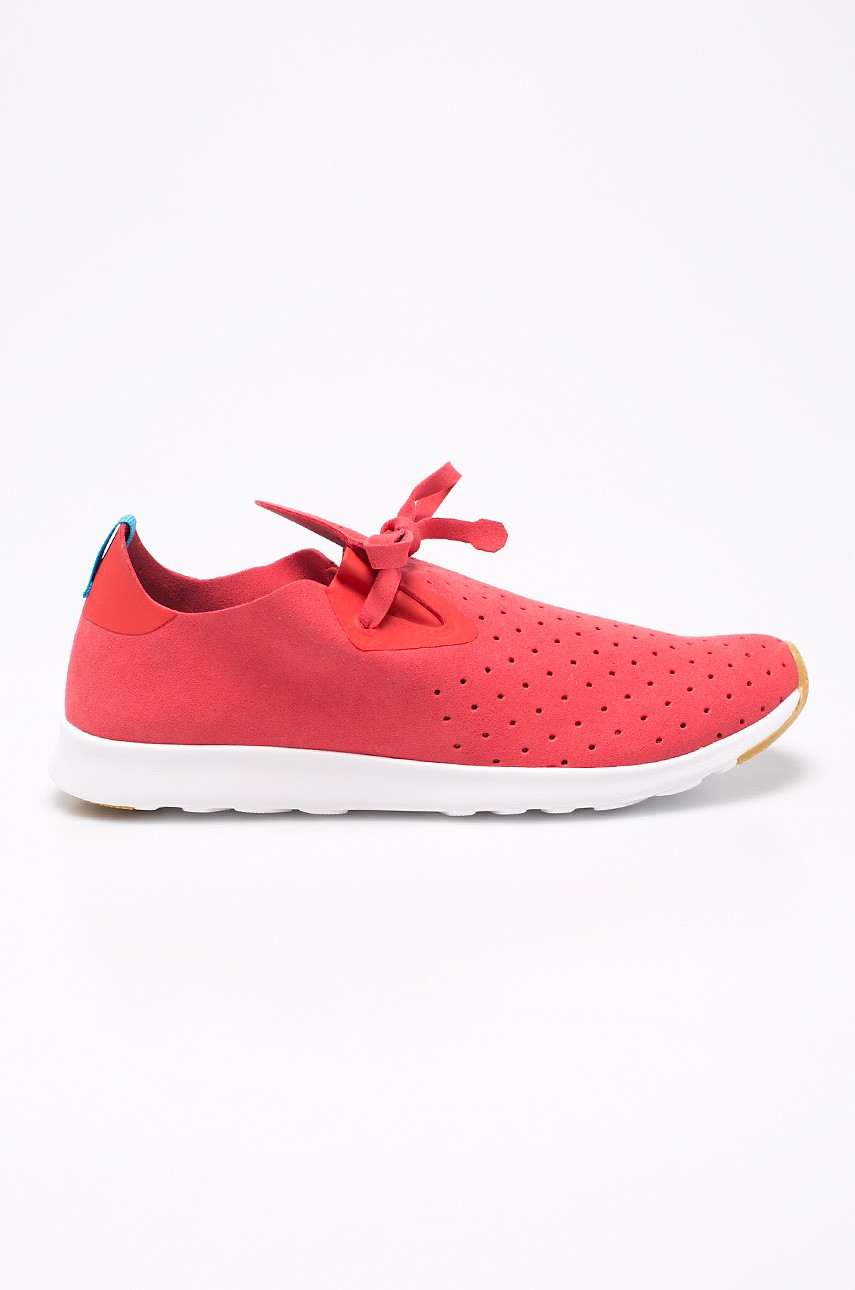 Native - Buty Apollo MocTorch Red Sw - 489440123626948944012362834894401236344