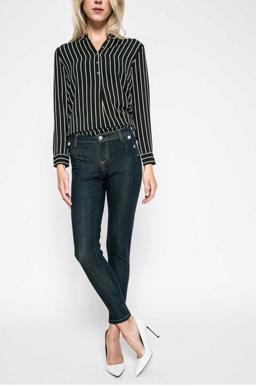 Guess Jeans - Jeansy Curve X Chino