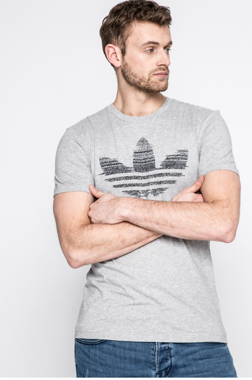 adidas Originals - T-shirt - 40593223174464059322317392405932231750740593223132