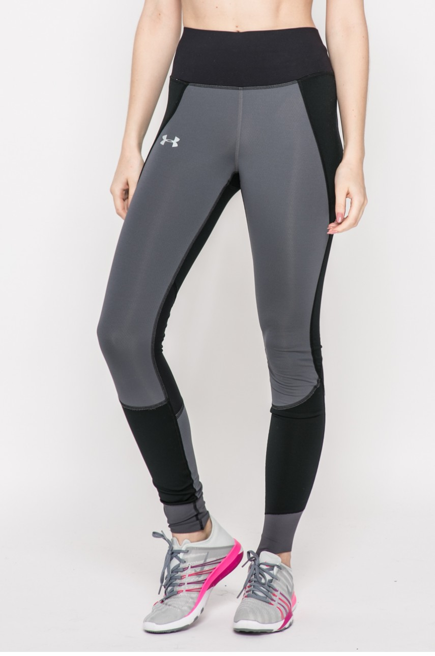 Under Armour - Legginsy Reactor Run