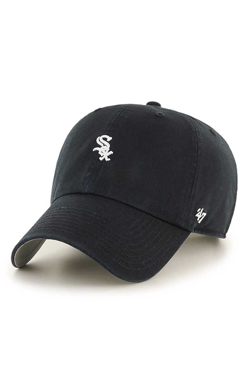 47brand - Czapka Chicago white sox - 00190182261297