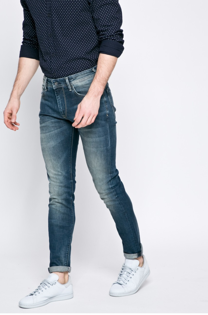 Pepe Jeans - Jeansy Stanley
