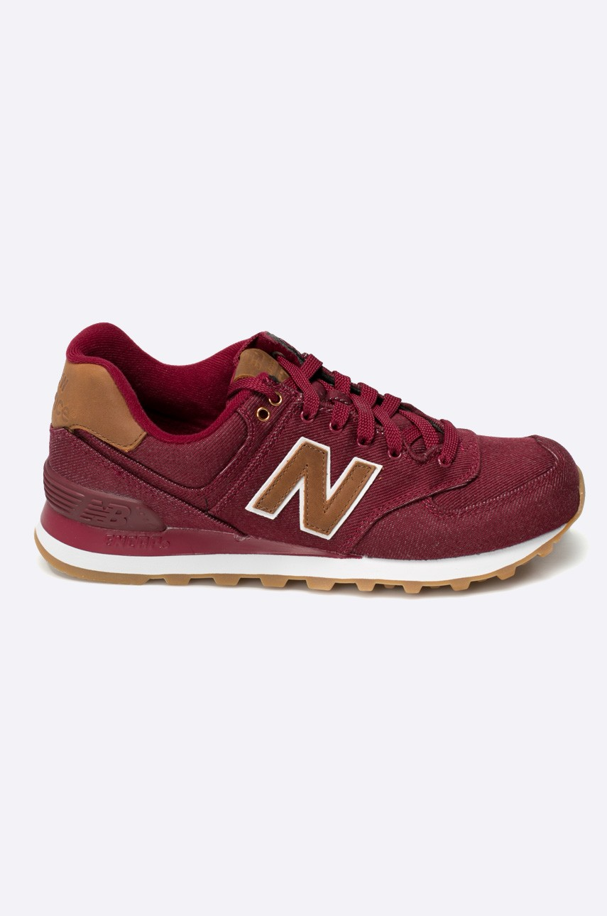 New Balance - Buty ML574TXD -