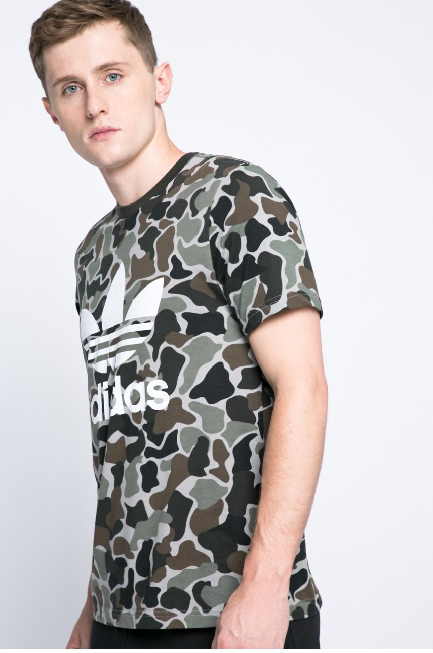 adidas Originals - T-shirt - 04058032310983