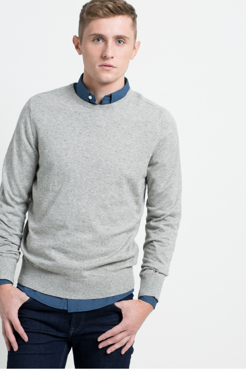 Tommy Hilfiger - Sweter Sophisticated