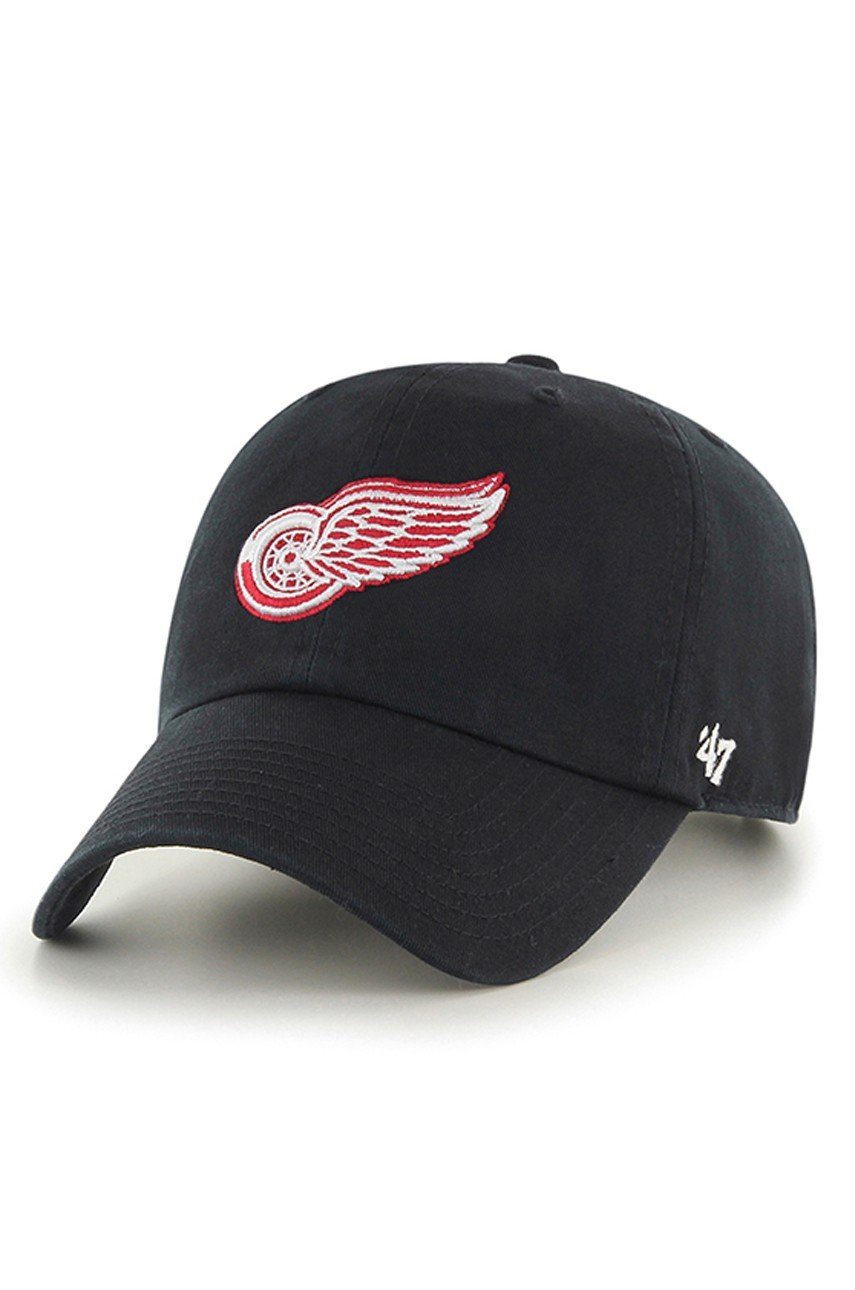 47brand - Czapka Detroit Red Wings - 00053838023468