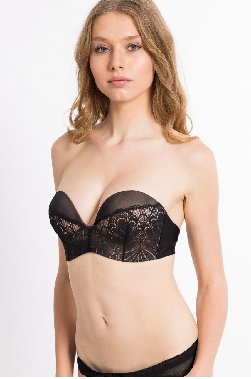 Wonderbra - Biustonosz Ultimate Strapless