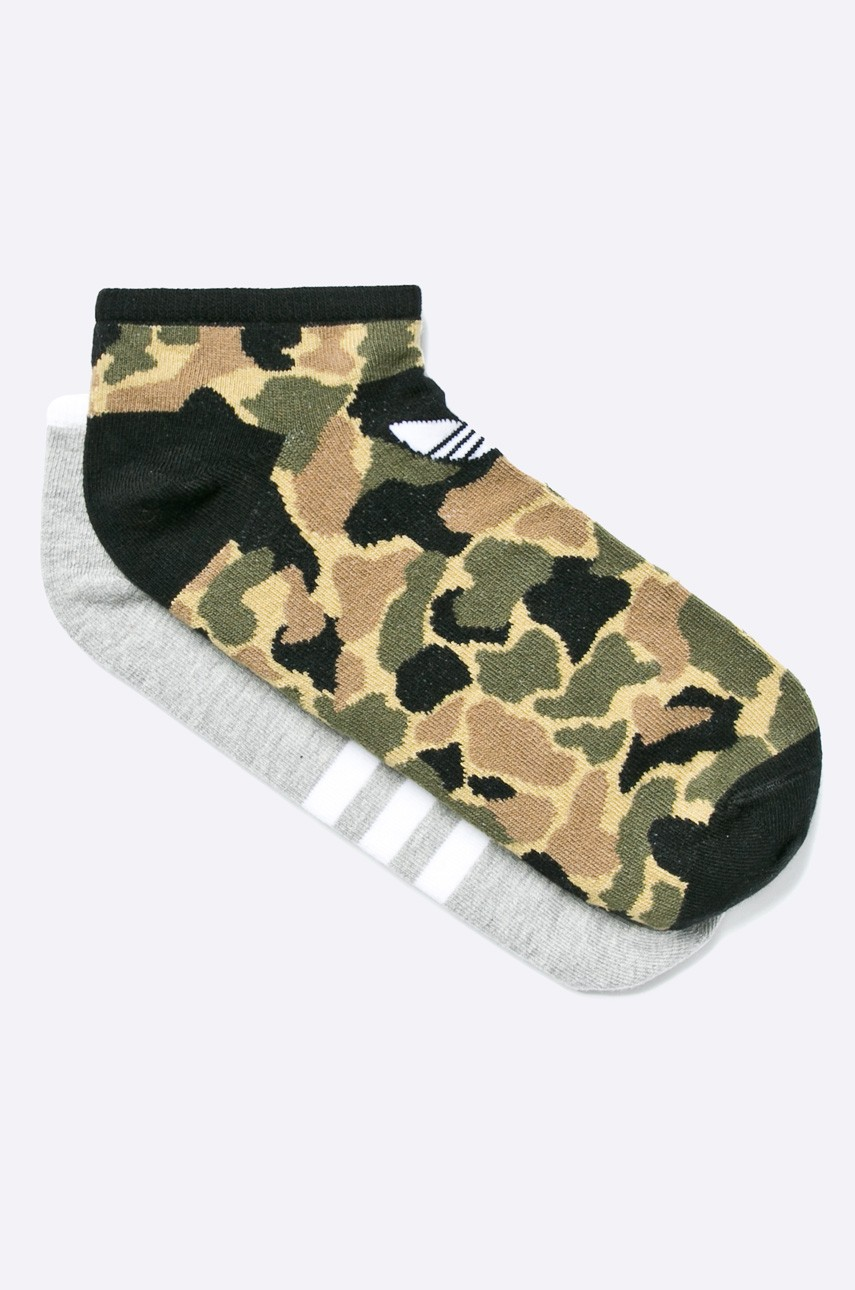 adidas Originals - Skarpety (2-Pack) - 40598058167014059805816688