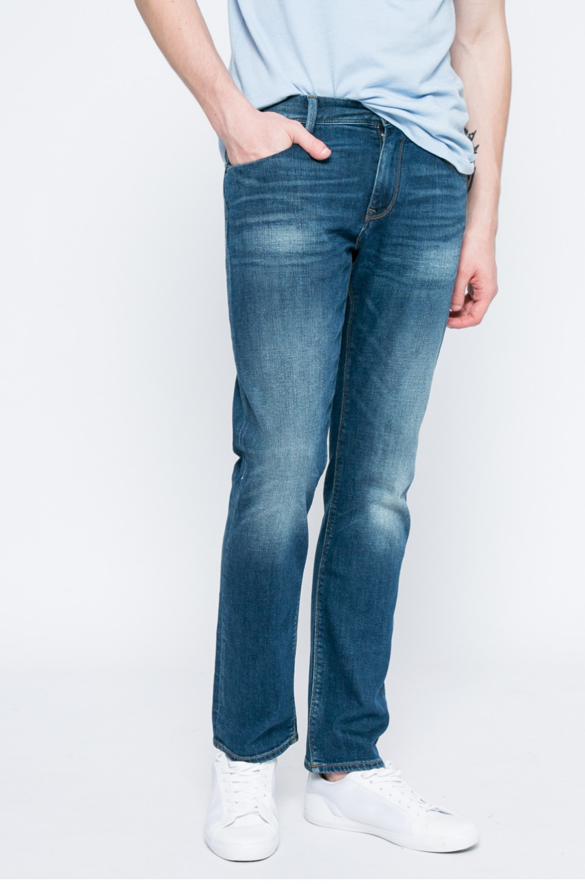 Tommy Hilfiger - Jeansy Mercer Stretch
