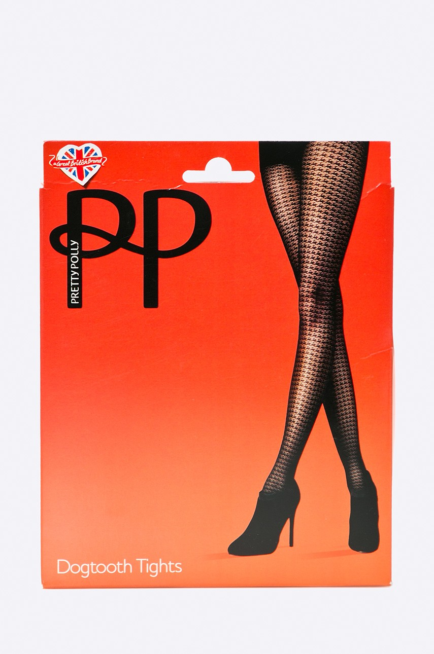 Pretty Polly - Rajstopy - 05053014473198