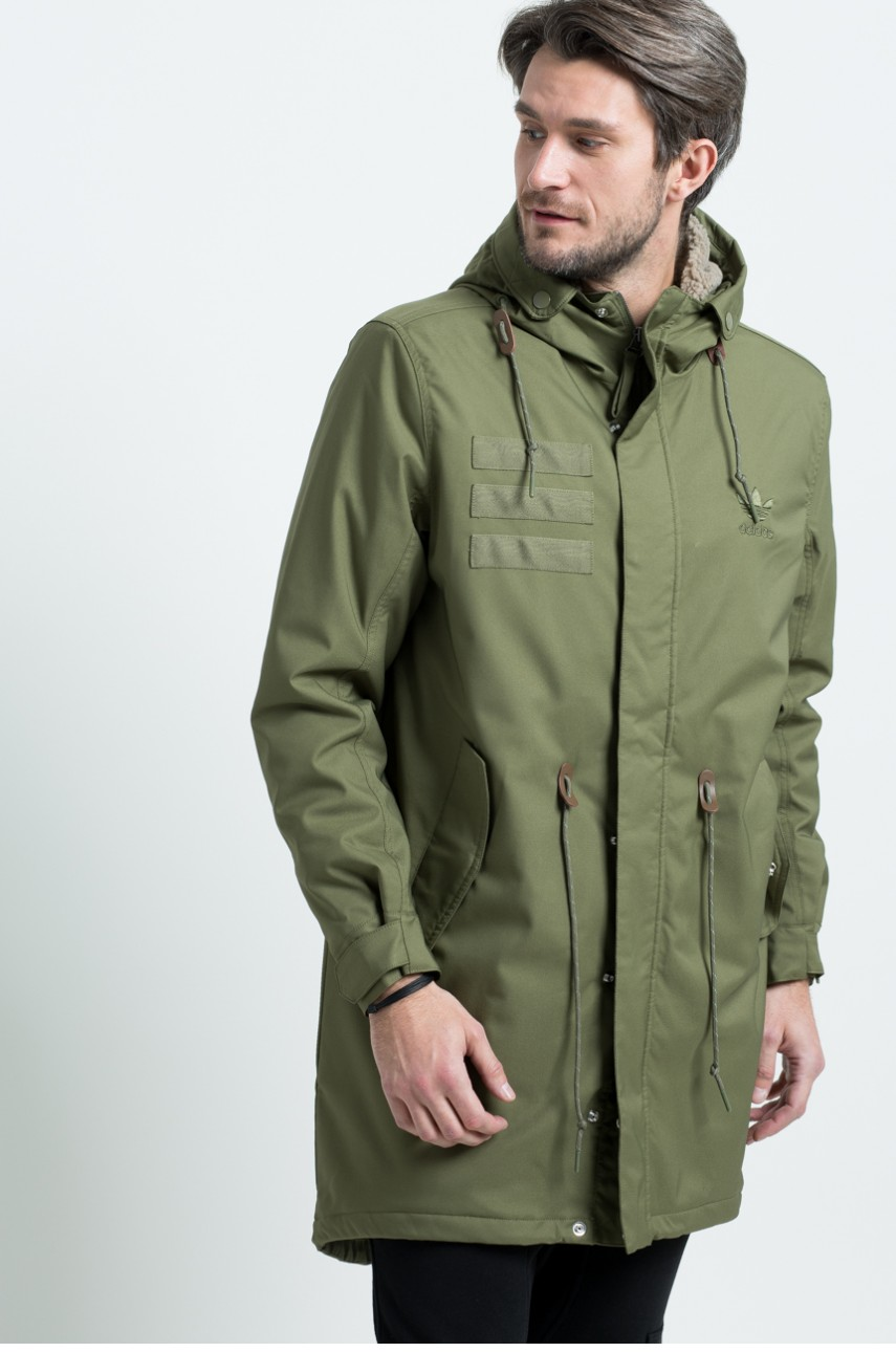 adidas Originals - Parka -