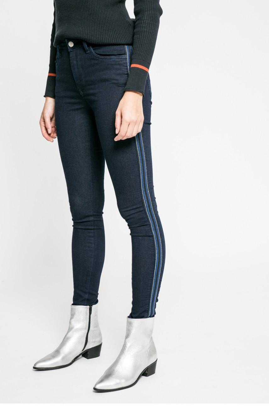 Pepe Jeans - Jeansy Regent Sporty
