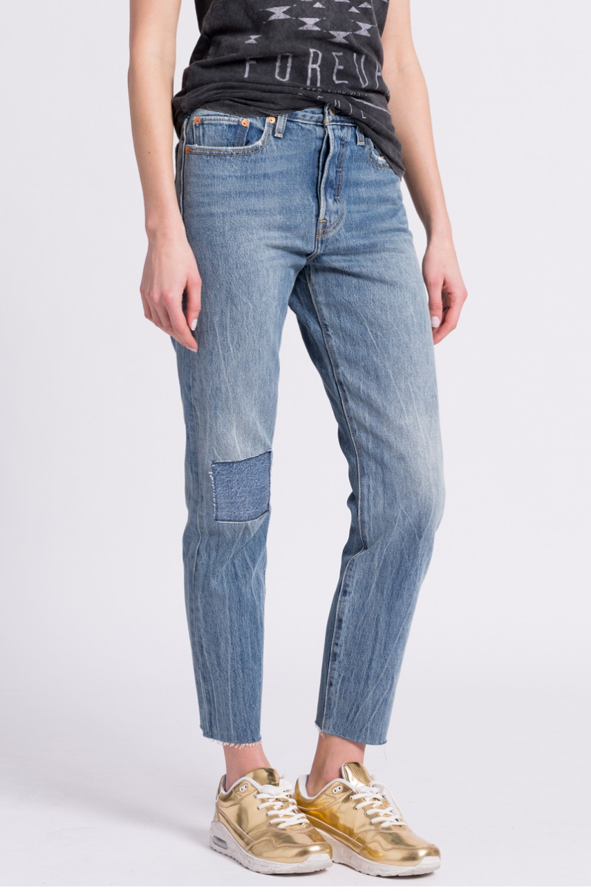 Levi's - Jeansy Wedgie Icon