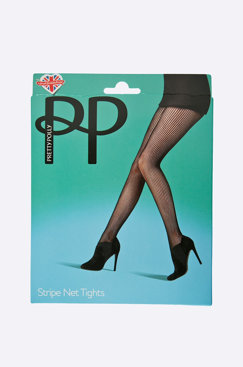 Pretty Polly - Rajstopy - 05053014429249