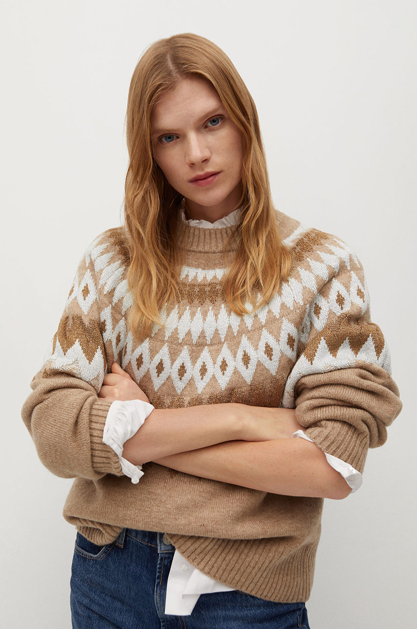 Mango - Sweter LUCILLE