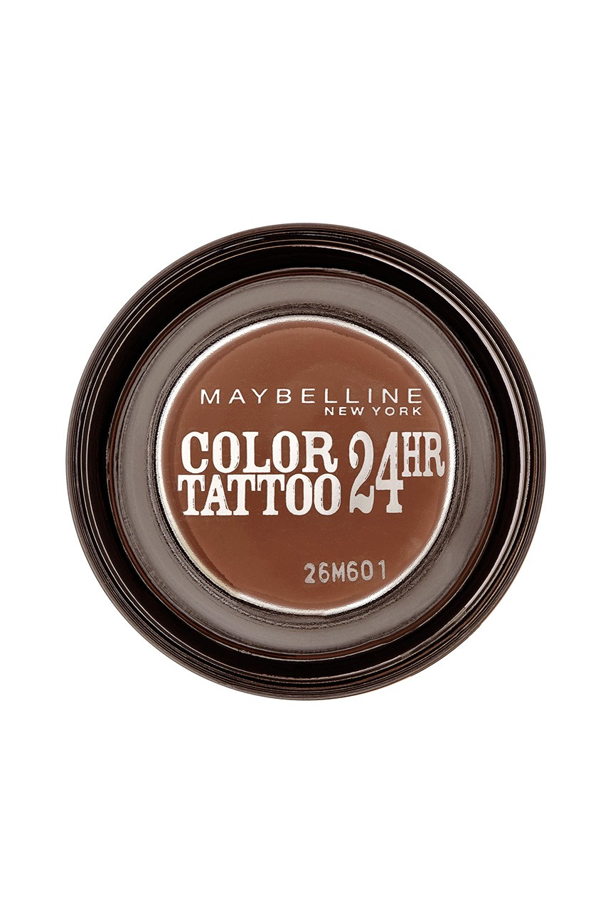 Maybelline - Cień do powiek Color Tattoo Creamy Mattes 91 Creame De Rose - 03600531038250