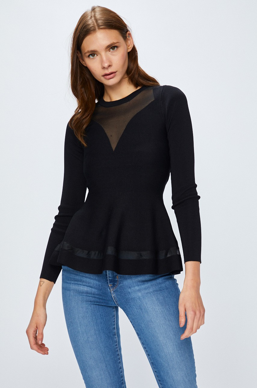 Guess Jeans - Sweter Becca