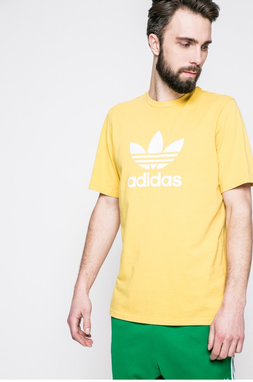 adidas Originals - T-shirt - 40593220286324059322028670405932202855740593220285