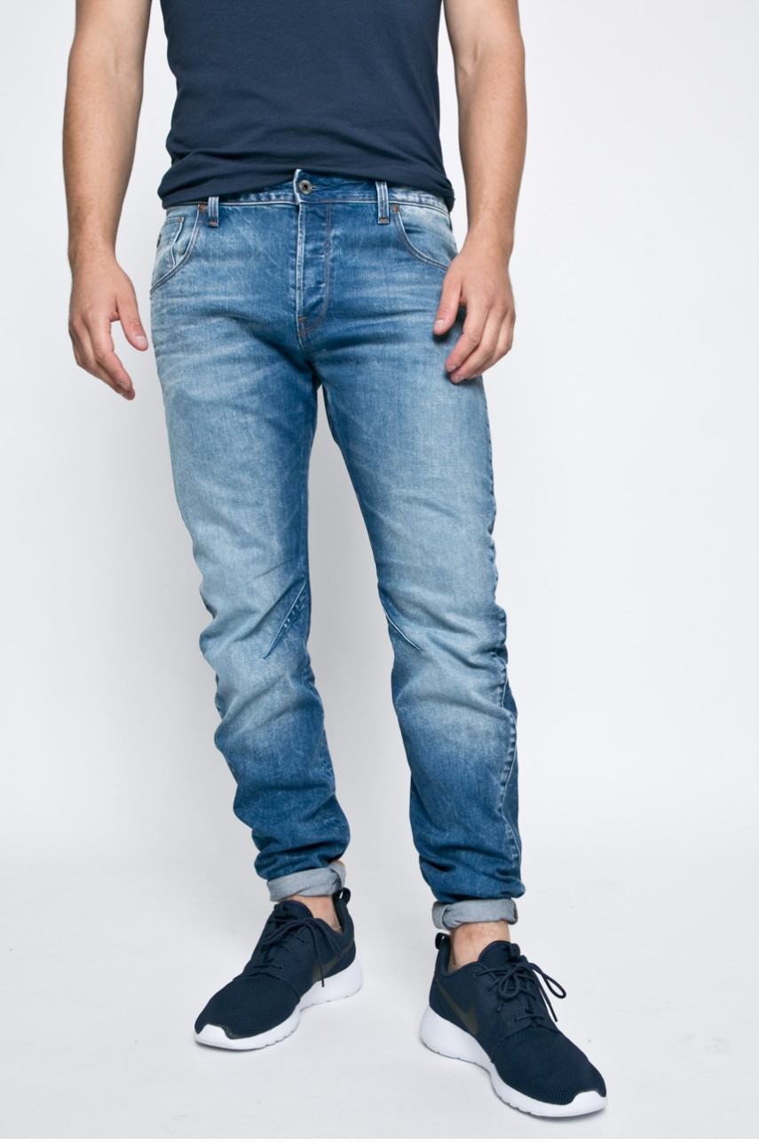 G-Star Raw - Jeansy Itano