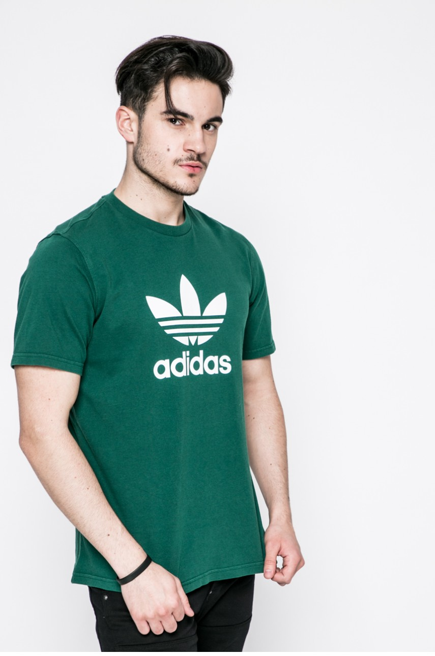 adidas Originals - T-shirt - 40593220242764059322020292405932202027840593220202