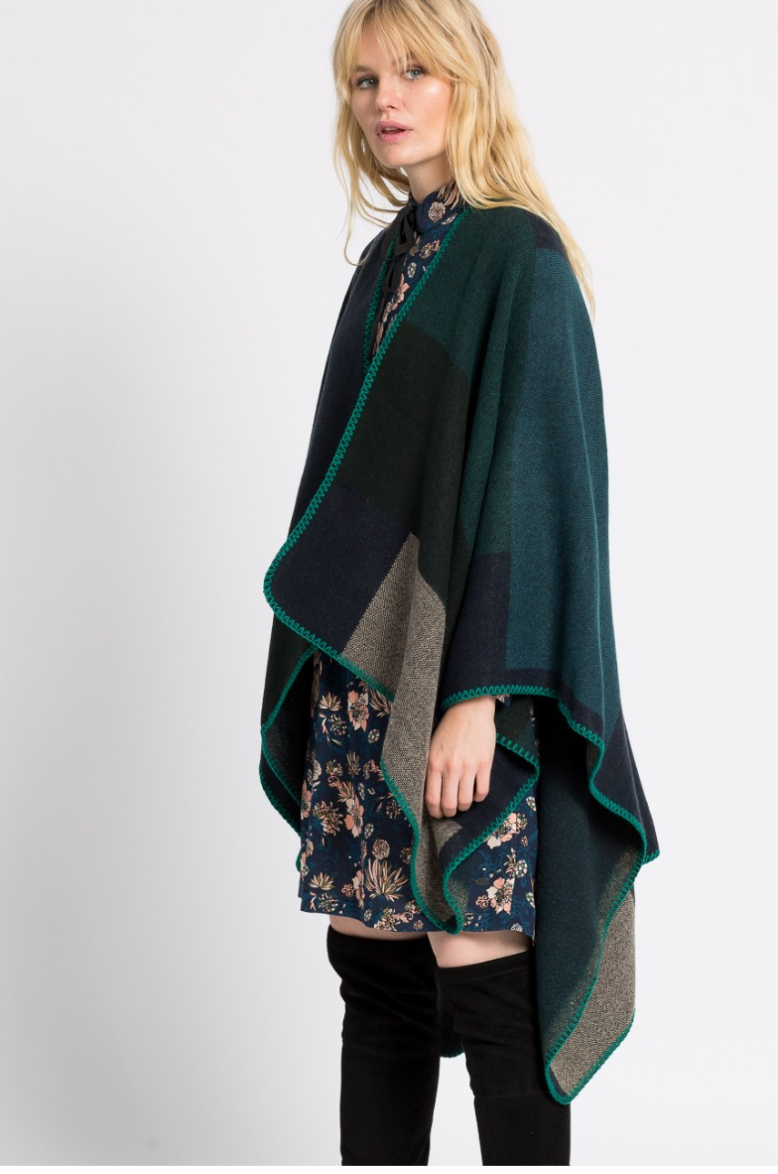 Only - Poncho Jamy - 05713029337013