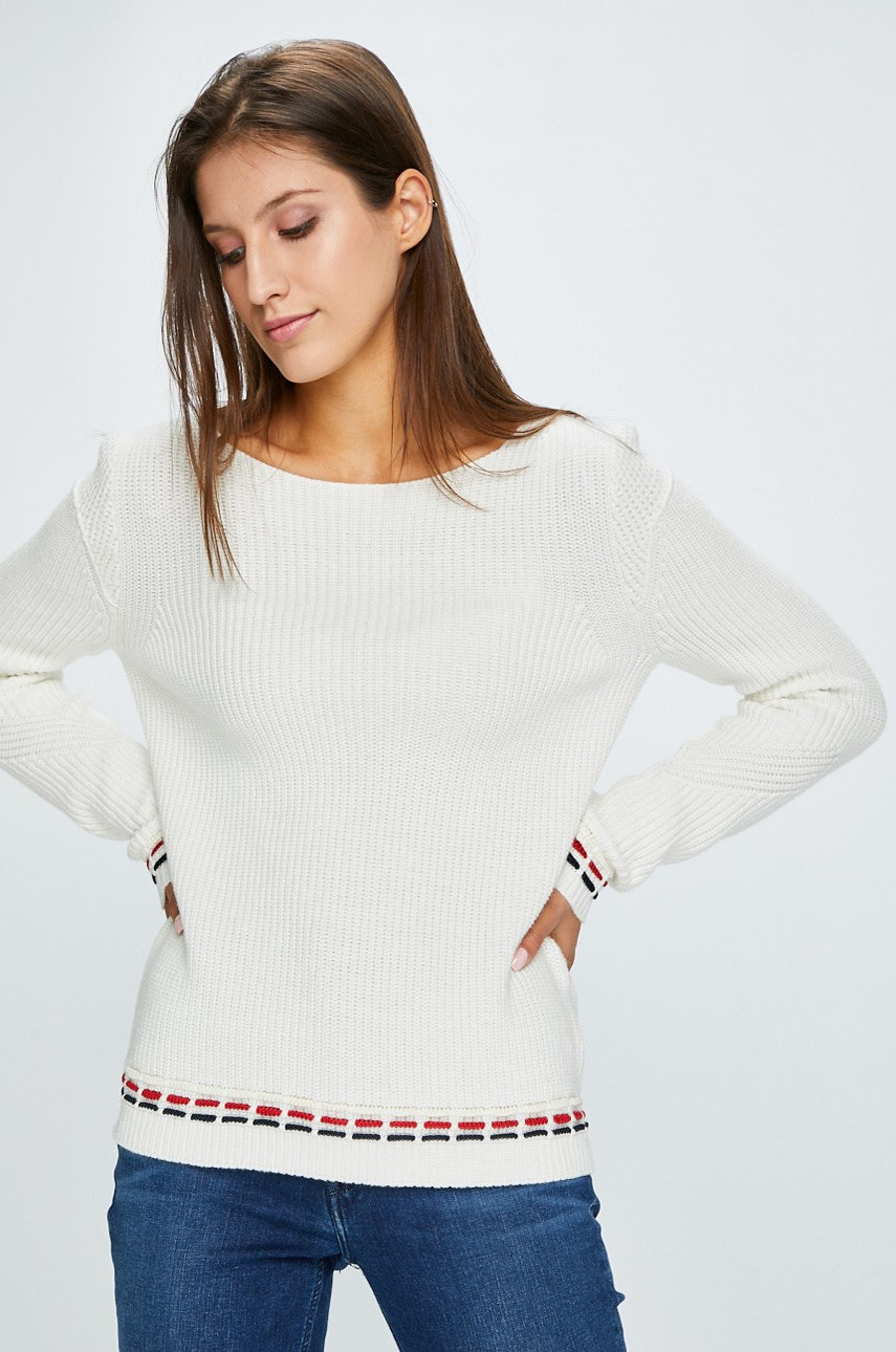 Tommy Hilfiger - Sweter Wally