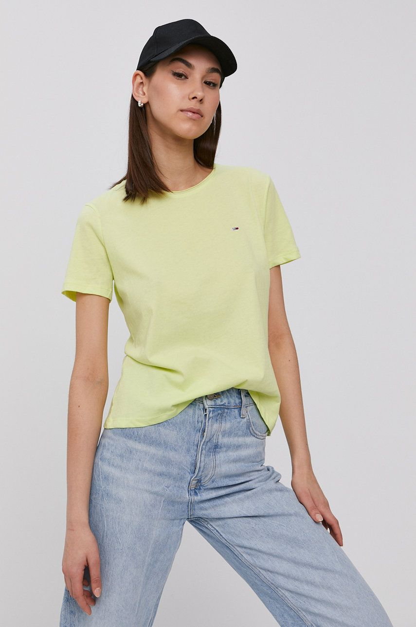 Tommy Jeans – T-shirt