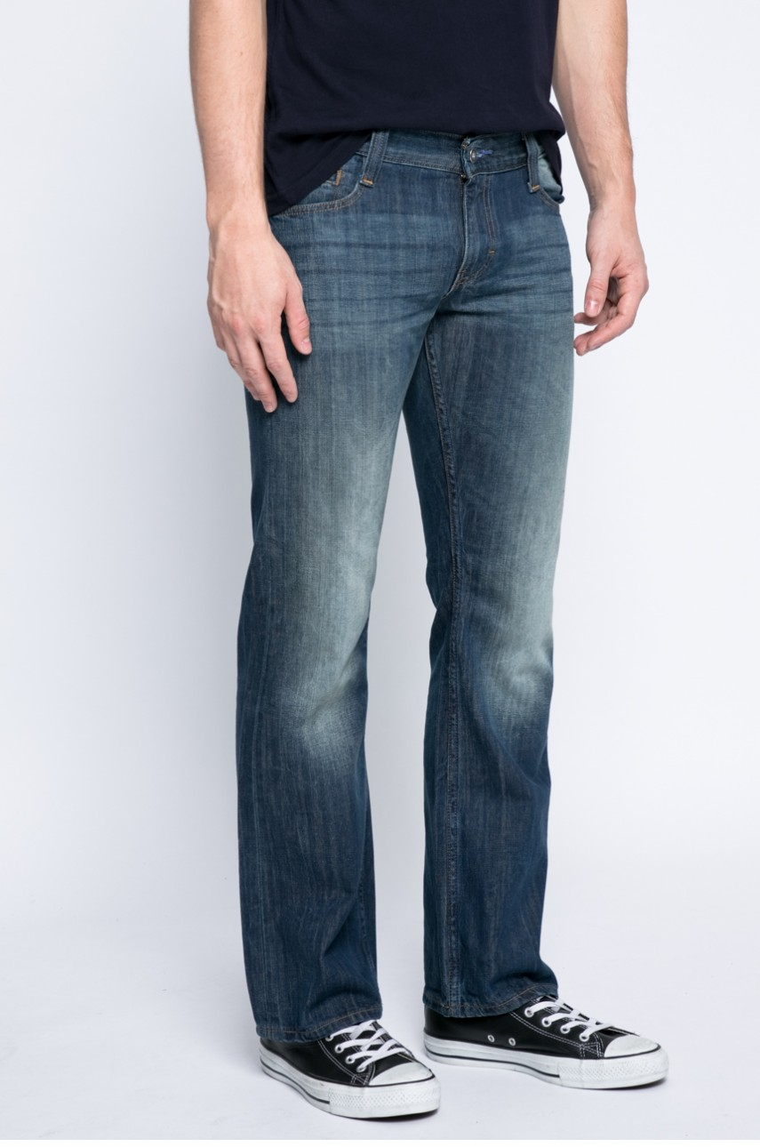 Mustang Jeans - Jeansy Oregon - 26000011226332600001122640260000112265726000011226
