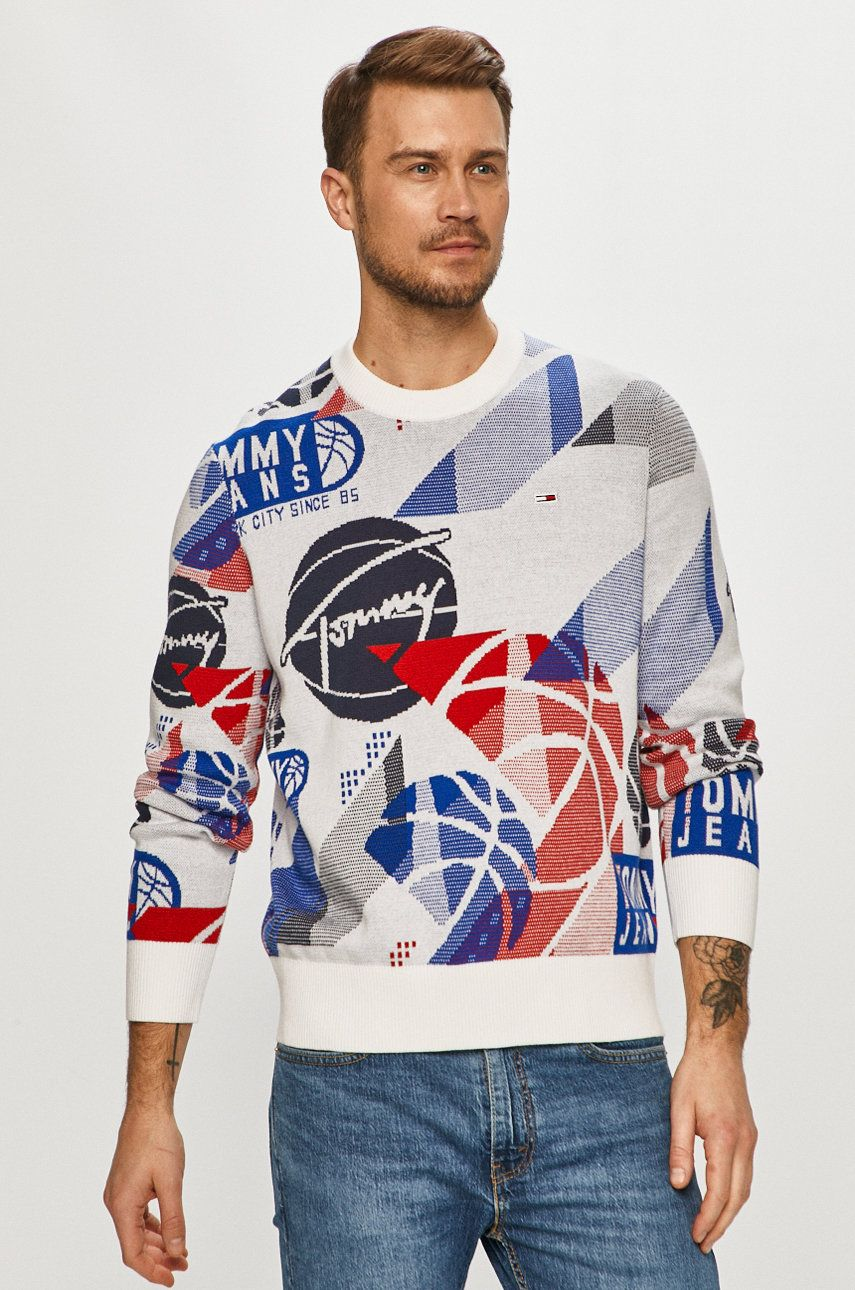 Tommy Jeans – Sweter