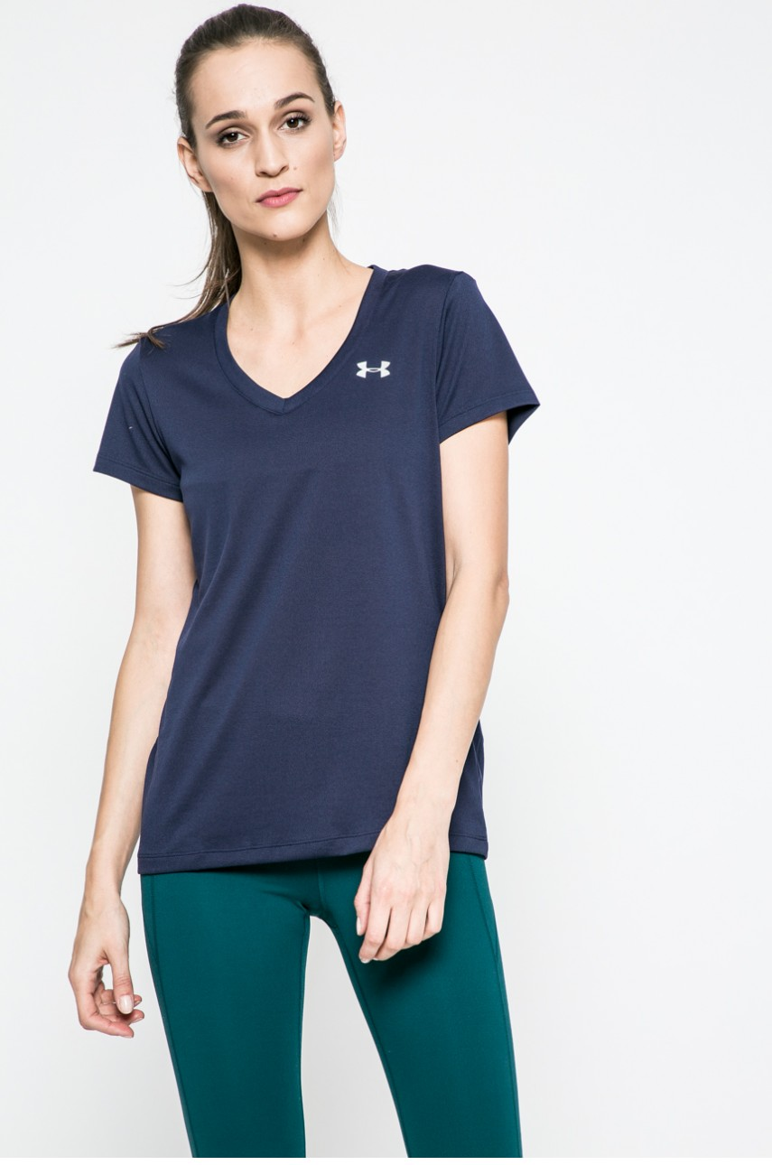 Under Armour - Top Tech SS-Solid
