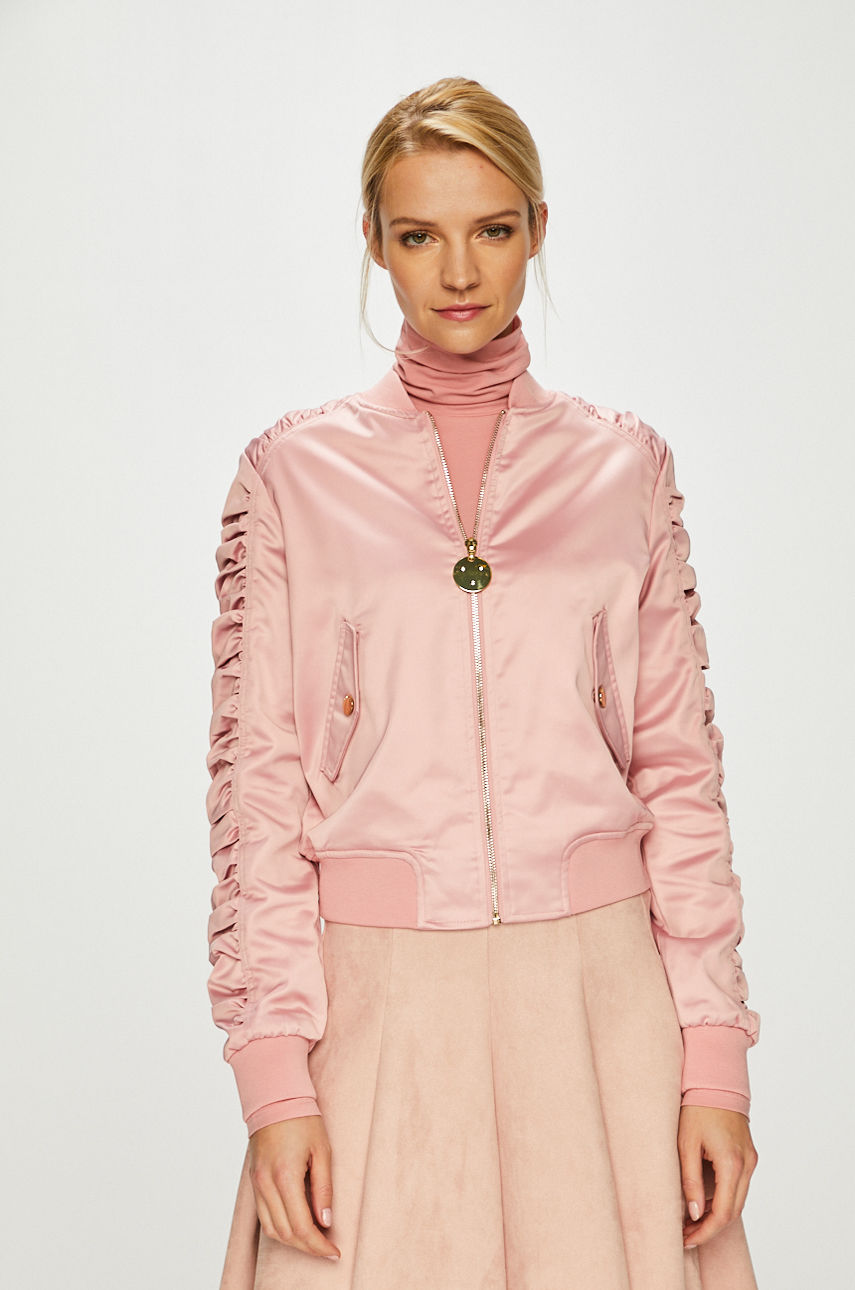 Guess Jeans - Kurtka bomber Selvaggia