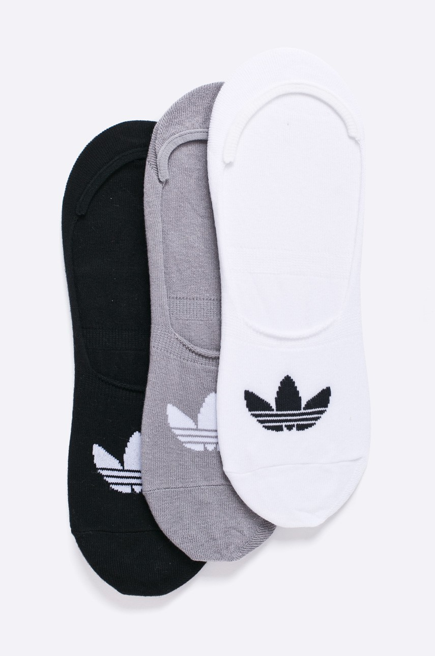 adidas Originals - Skarpety (3-pack) - 26000013467254059323903464